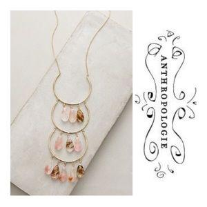 Cherry Drop Pendant Necklace